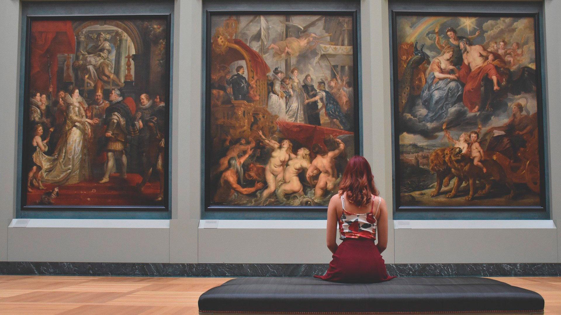 Museos visita virtual hero asset
