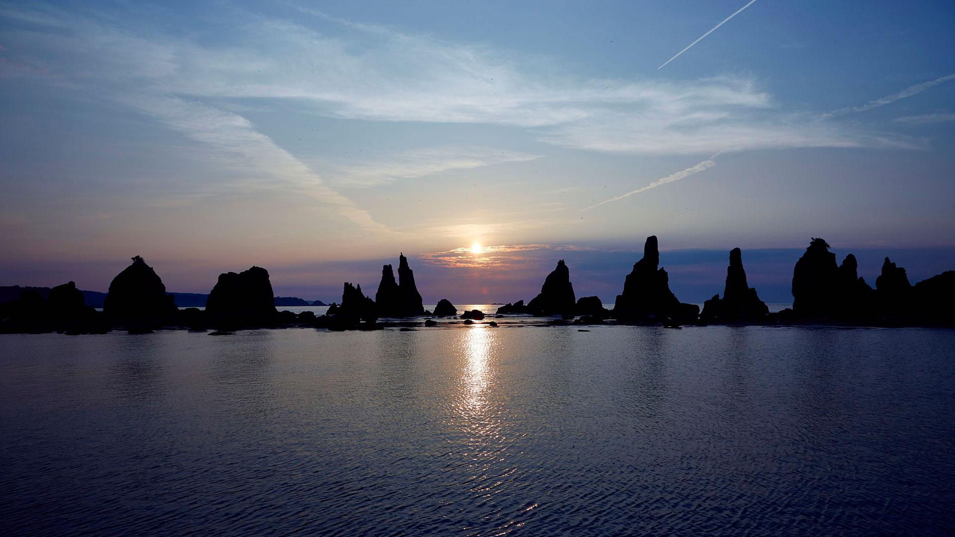 Imagen turística de Japón