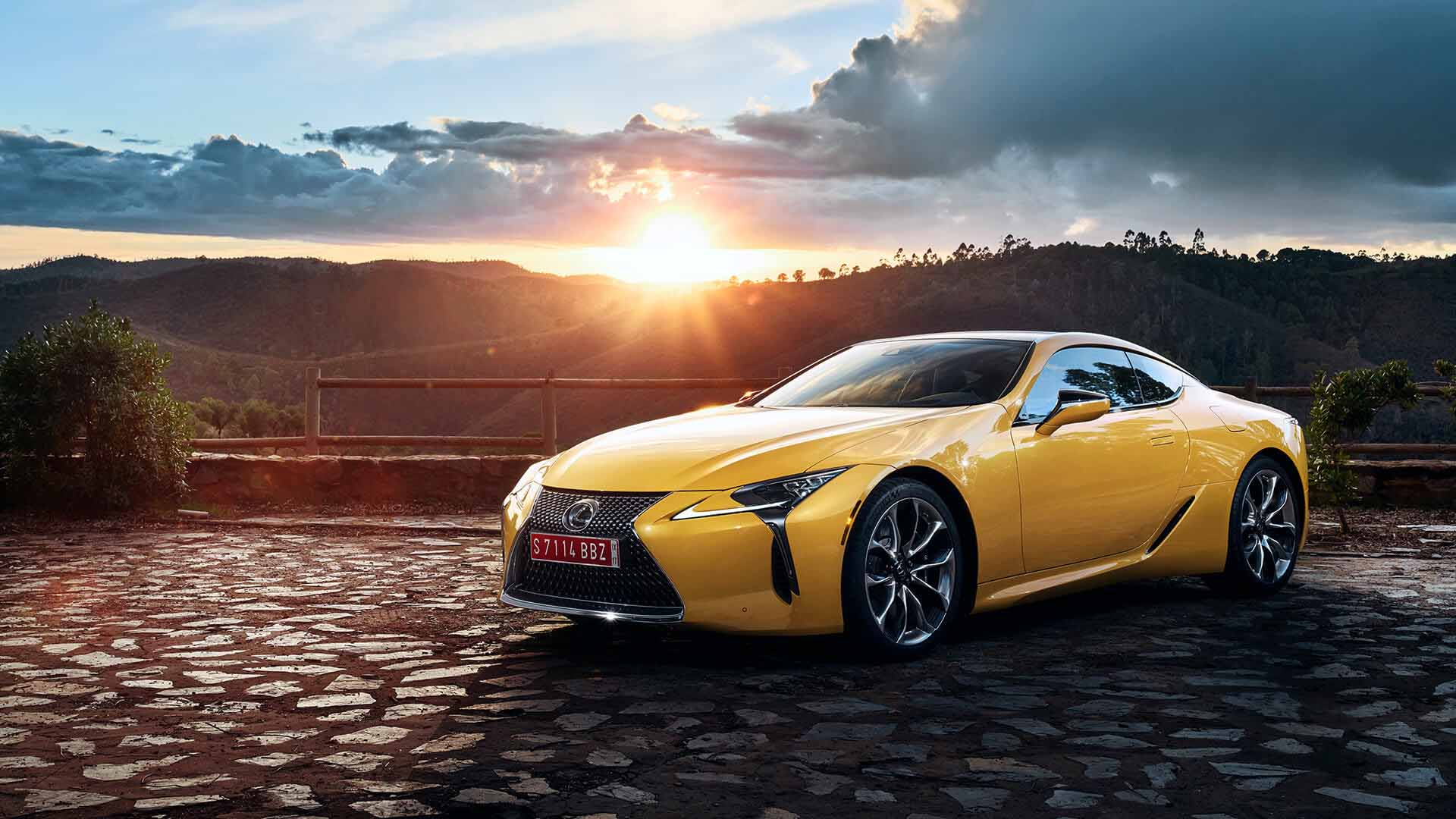 2018 lexus direct shift hero