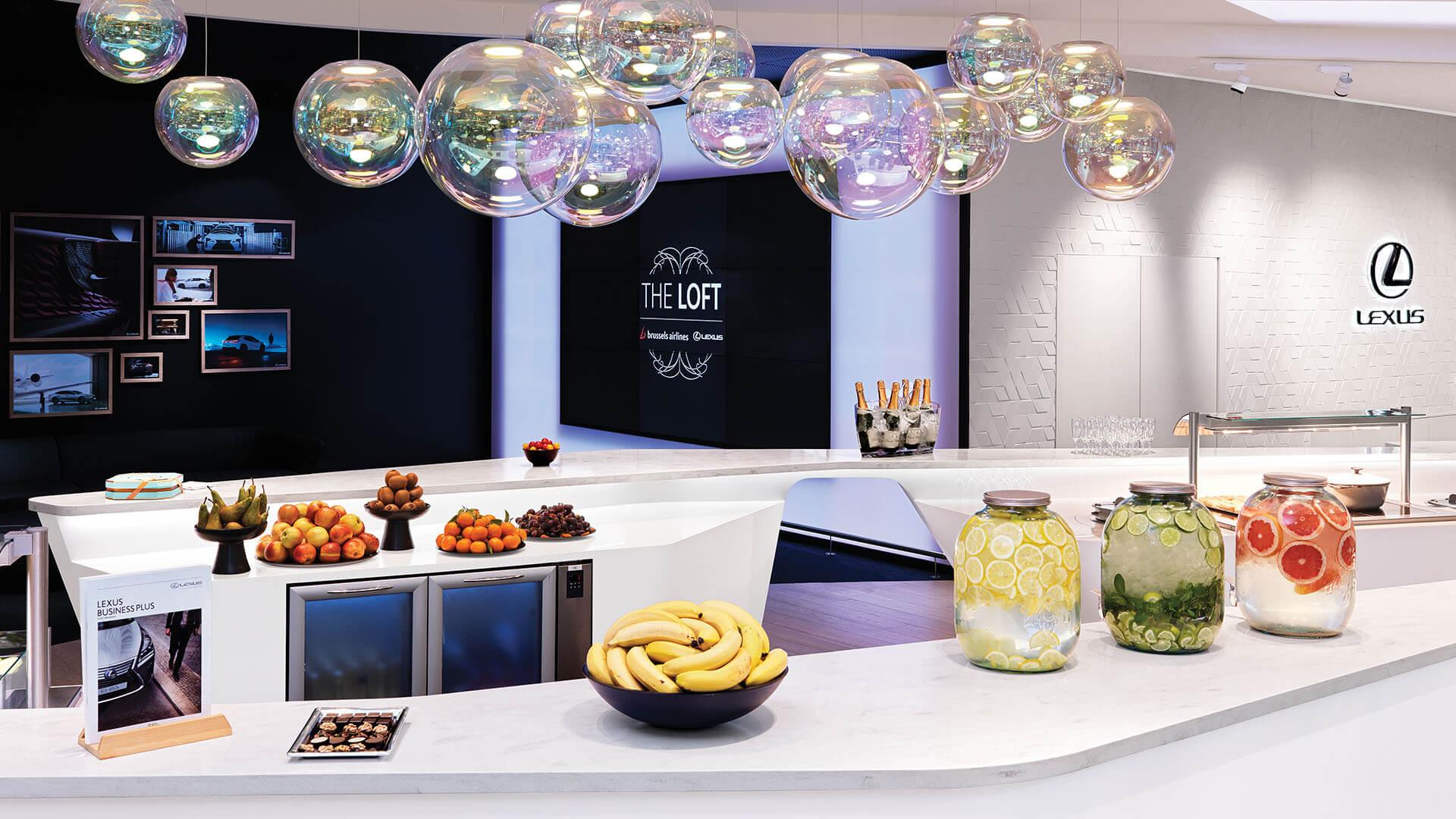 2021 The Loft 2020 bar hotspot