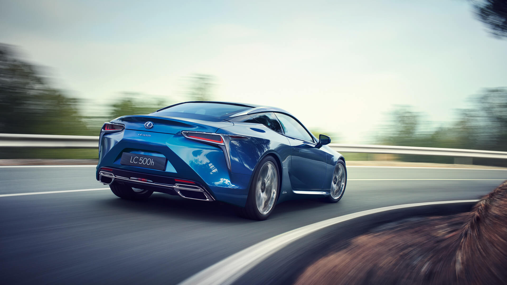 lexus lc 500 concept to reality