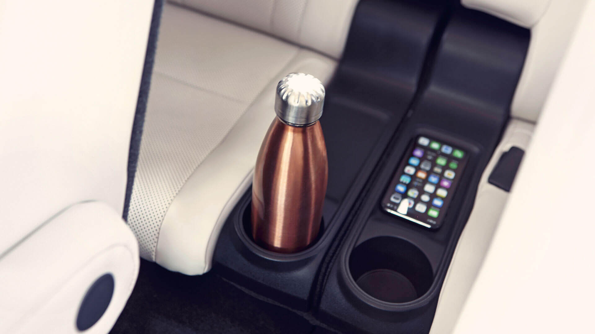 2019 lexus rxl hotspot third row cup holders