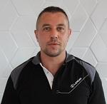Dimitri Mazur