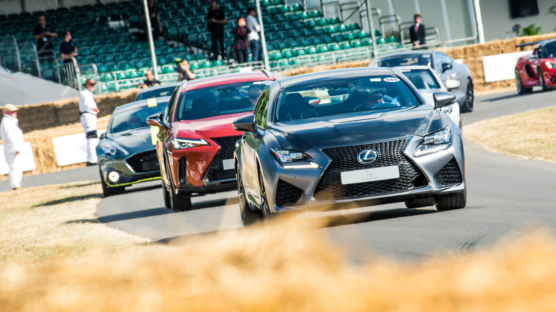 2018 lexus goodwood highlights 05