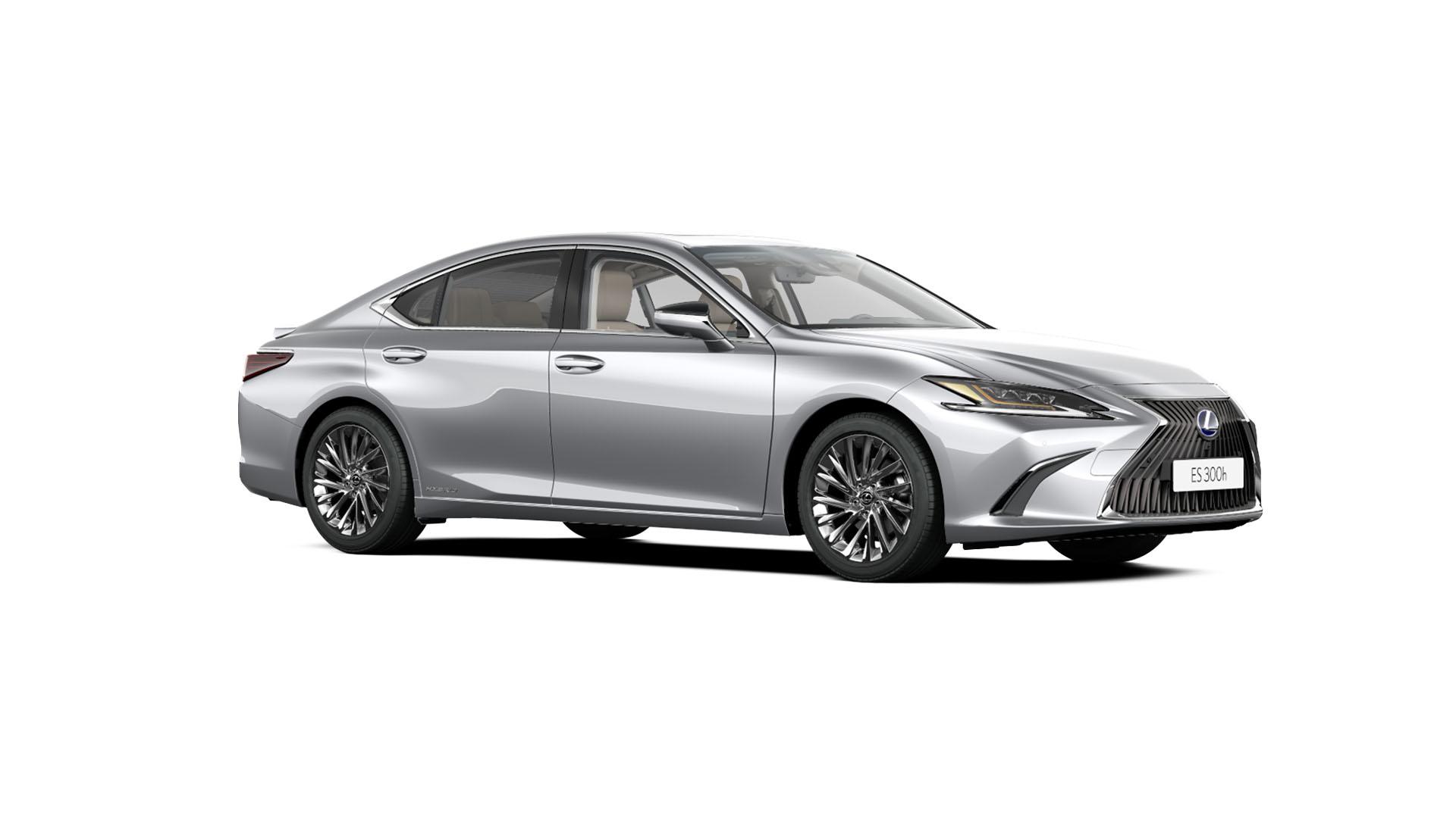 2019 lexus hybrid for business meet the es ccis