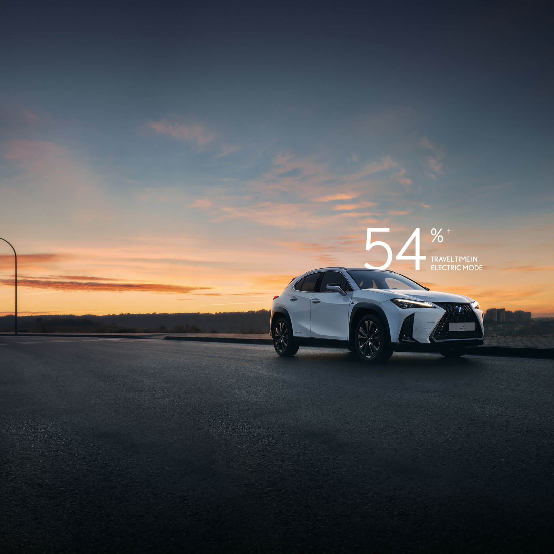 2019 Lexus Ux Hybrid: From £29,905 New