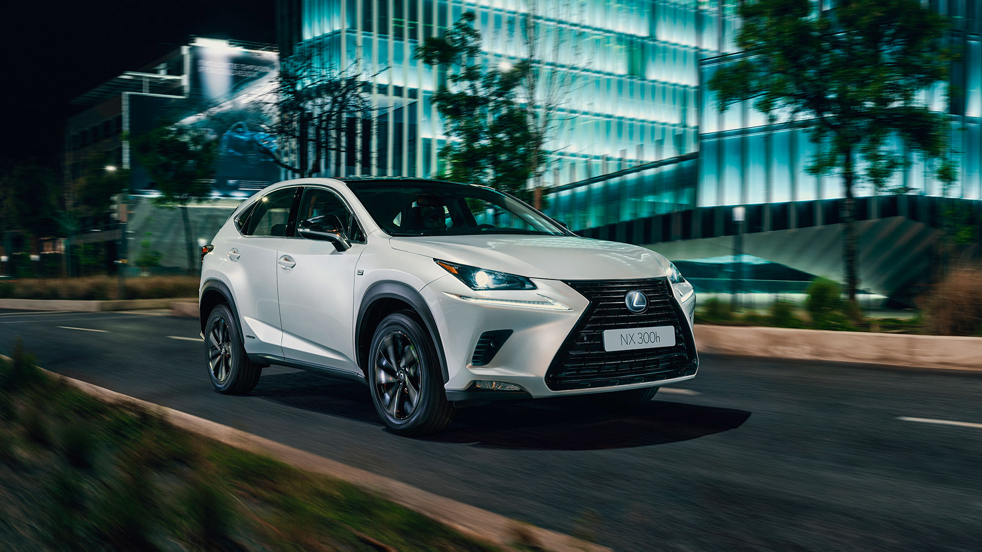 2019 lexus suv explained next step nx