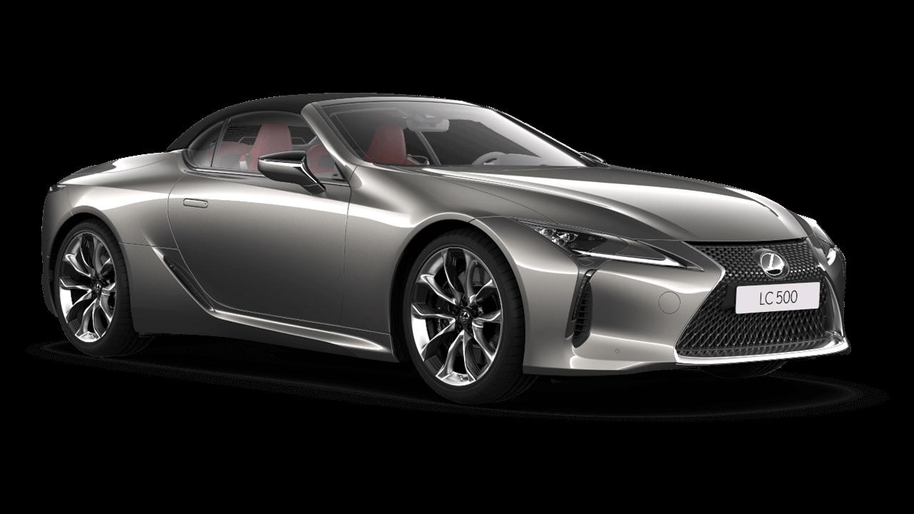 2020 lexus lc convertible preorder ccis
