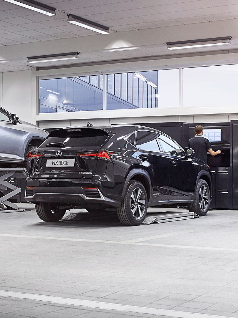 2020 lexus owner benefits 15 year hybrid battery warranty