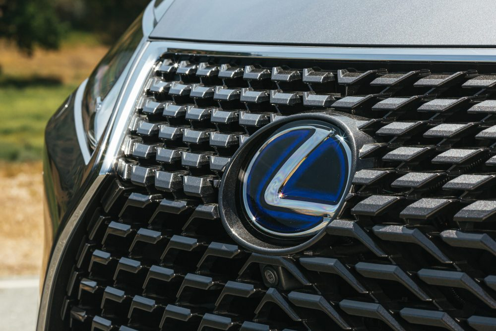 Lexus Number One For UK Retailer Satisfaction Hero Image
