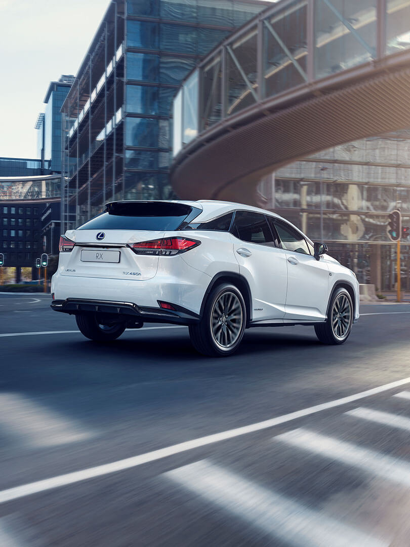 how it works what types of hybrid cars do lexus sell