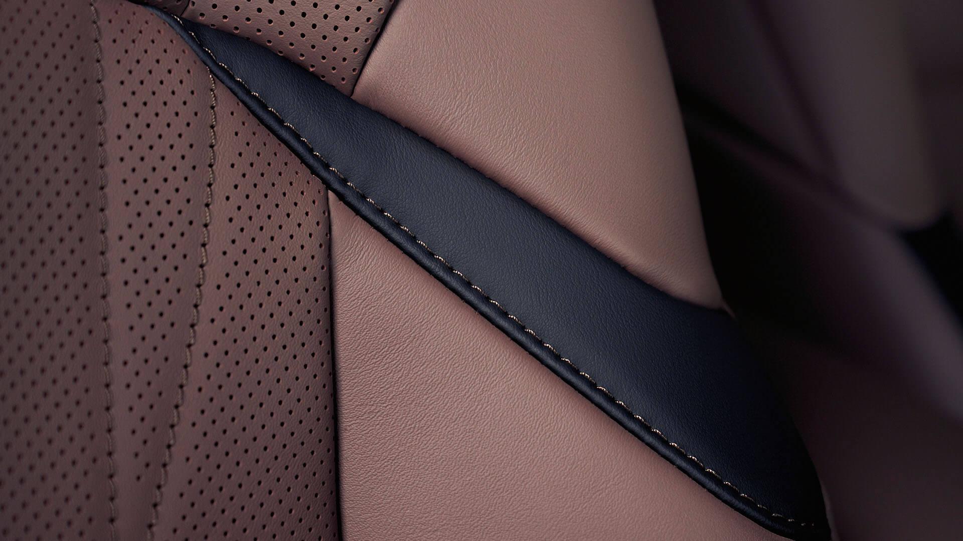 2022 lexus es experience interior back new provocative elegance colour scheme