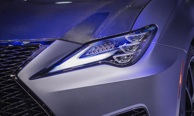 Geneva2019 Lexus 49