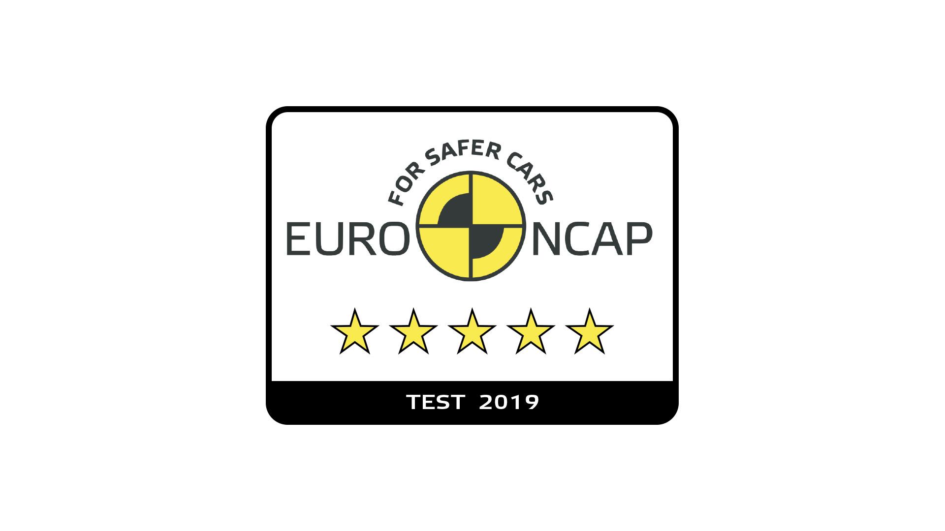 2020 lexus rxl hotspot euro ncap 5 star rating