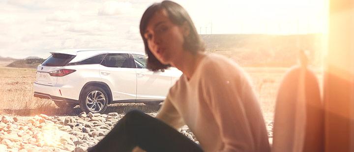 Lexus Relax Promotion
