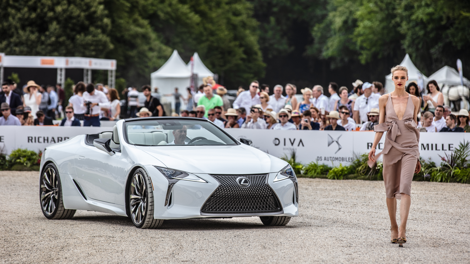 Lexus Reveals Winners Of The UX Art Car Competition body image 3