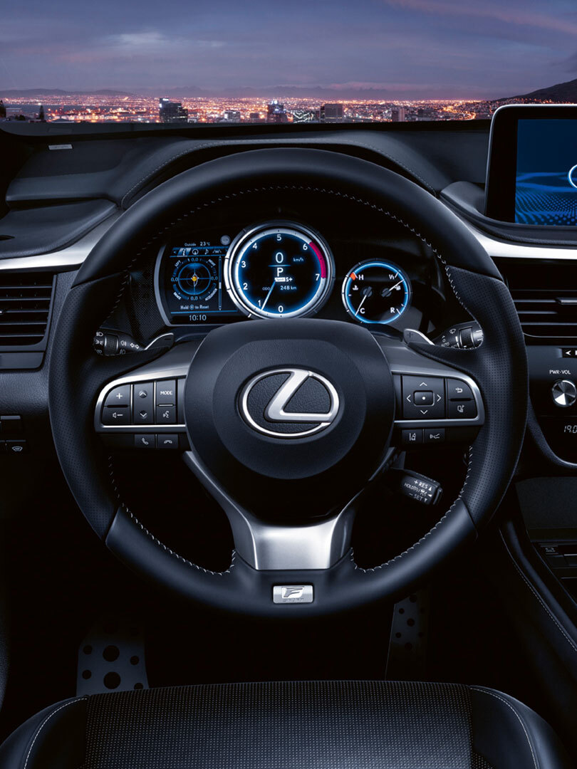 lexus uk connected car removing personal data