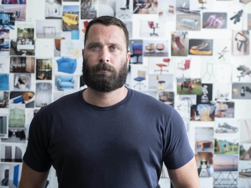 Lexus Design Award 2020 Philippe Malouin
