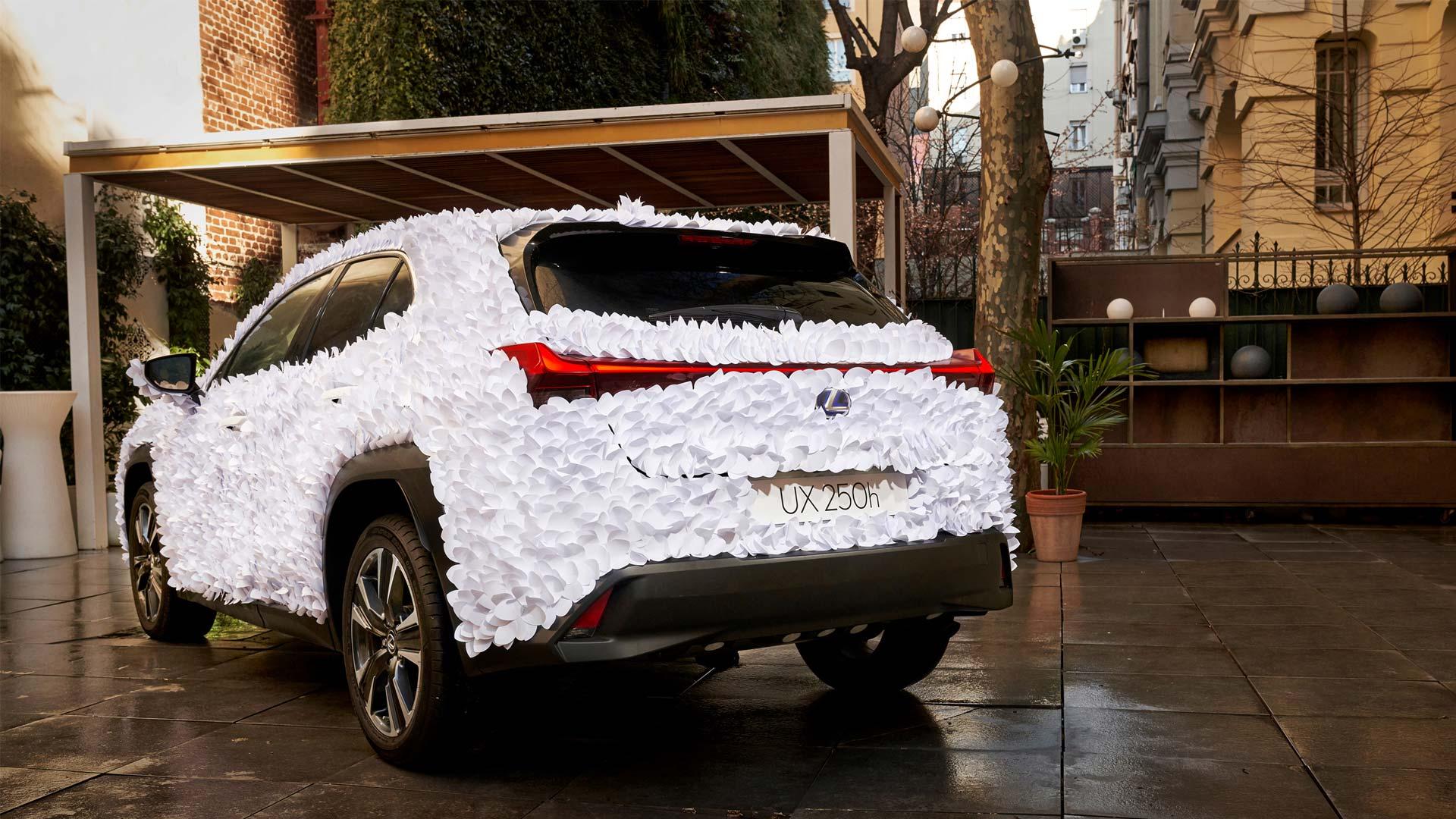 UX art car 2021 3