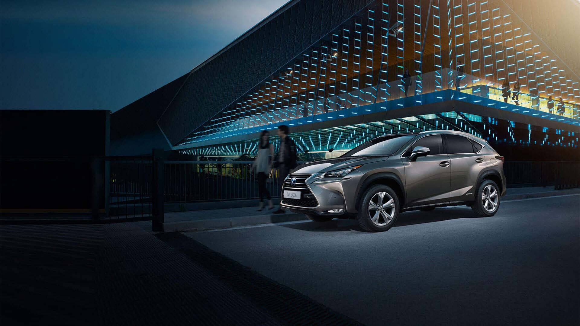 2017 lexus care nx 300h hero