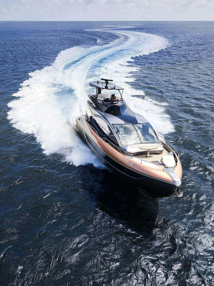 2020 lexus yacht ly 650 premiere LR02 advanced technology