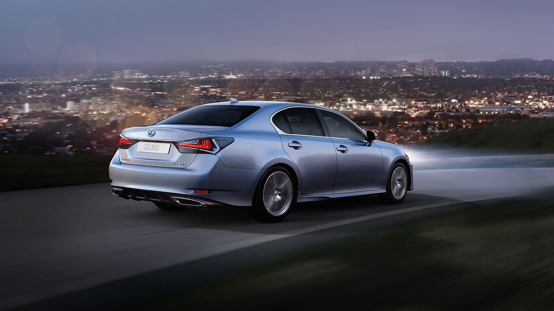 2017 lexus gs 300 next steps personalize
