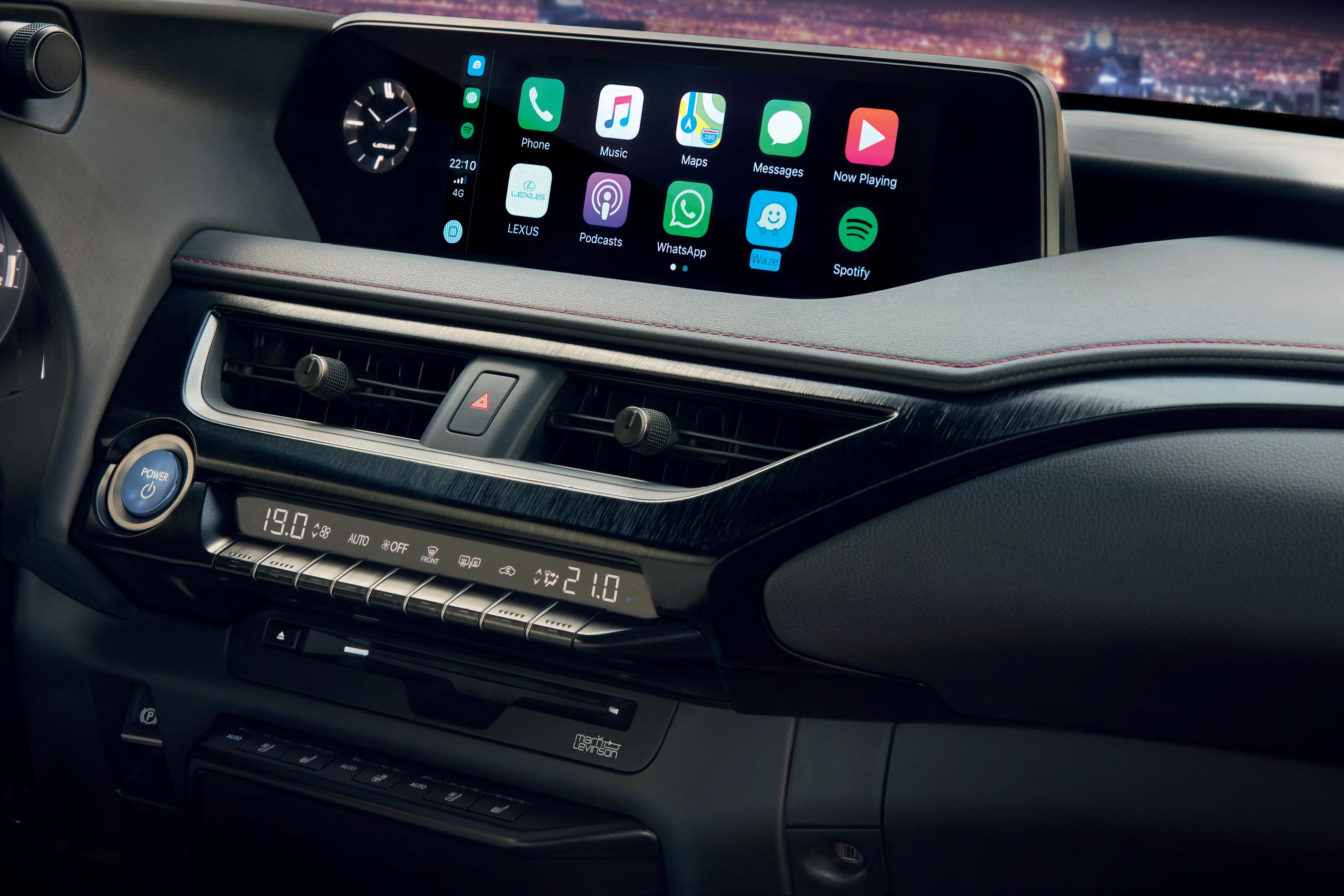 apple car play apps