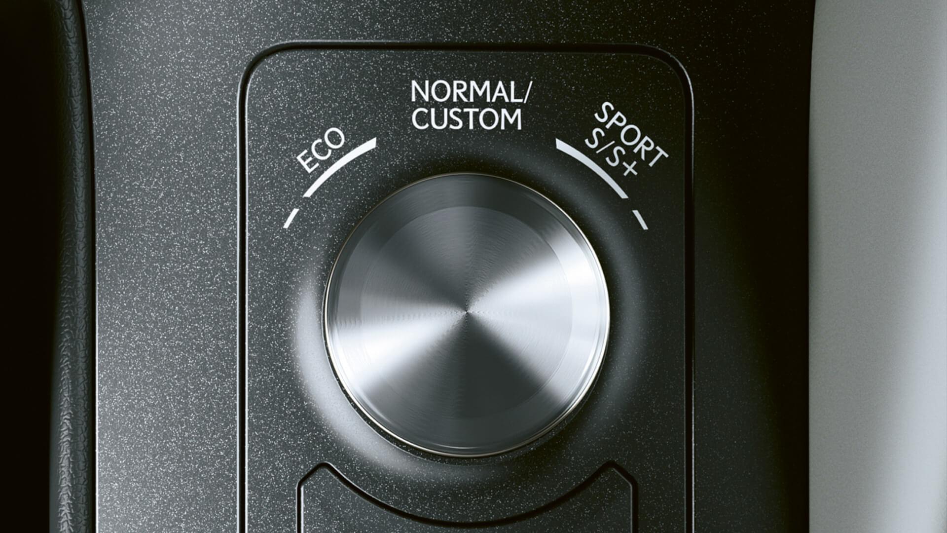 hotspot 1920x1080 drive mode select
