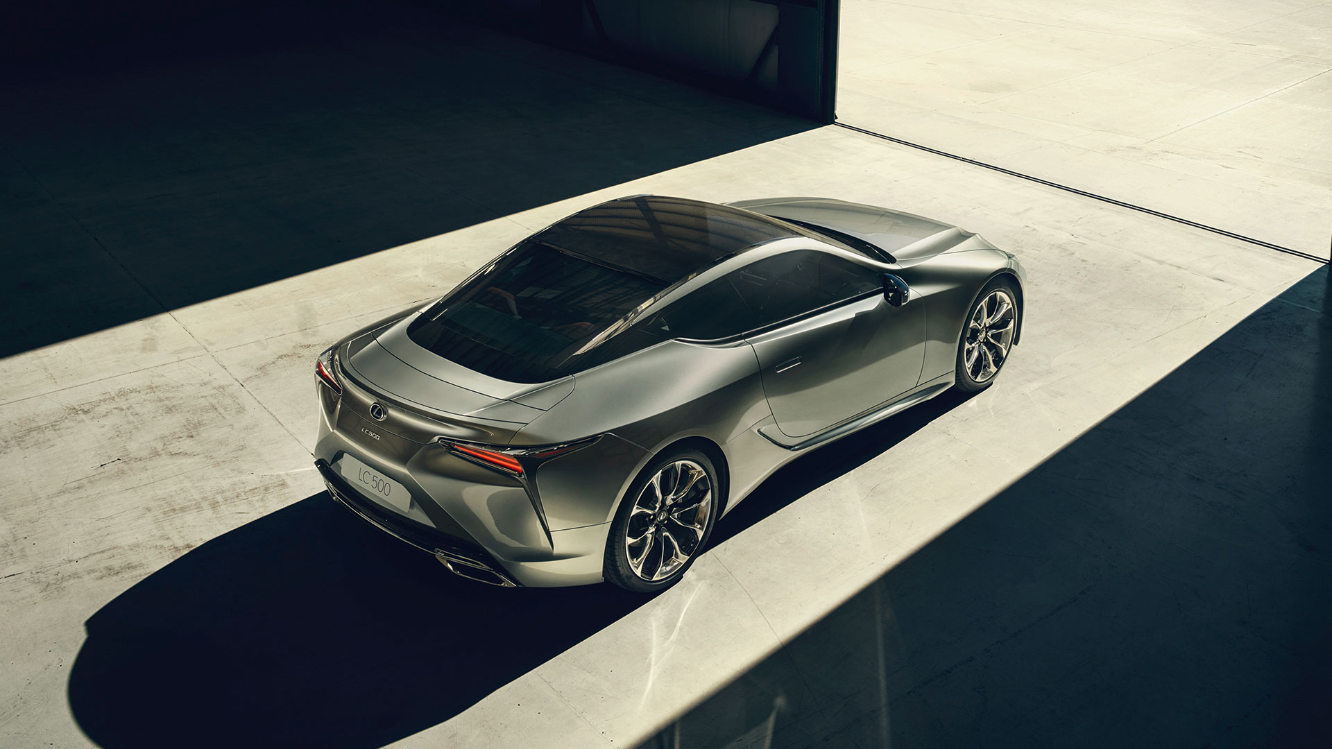 2017 lexus lc 500 next steps personalise