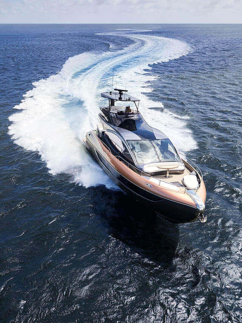 2020 lexus yacht ly 650 premiere LR02 advanced technology