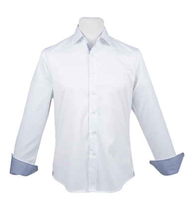 shirt baltimora uomo bianca