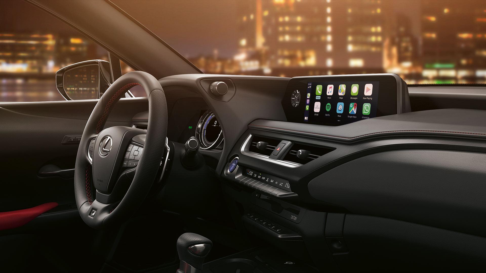 apple car play androrid auto desktop 1