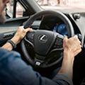 pay per drive ux hybrid