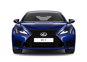 RC F front