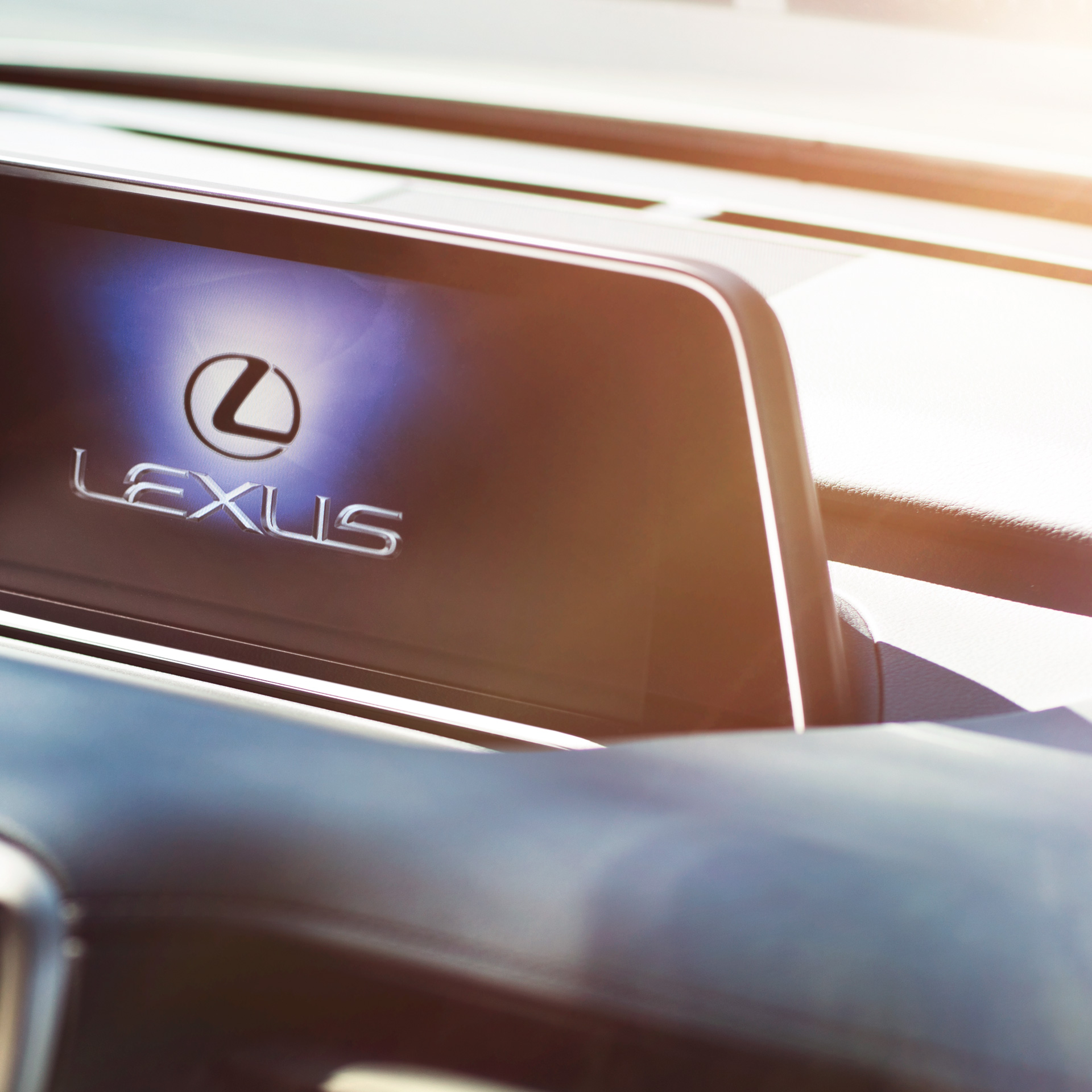 lexus news hero