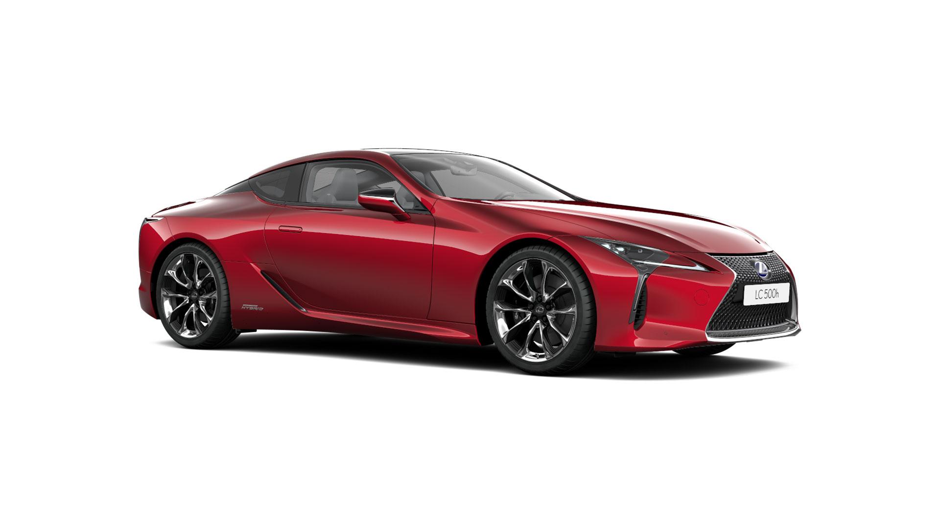 2017 lexus hybrid meet the lc ccis
