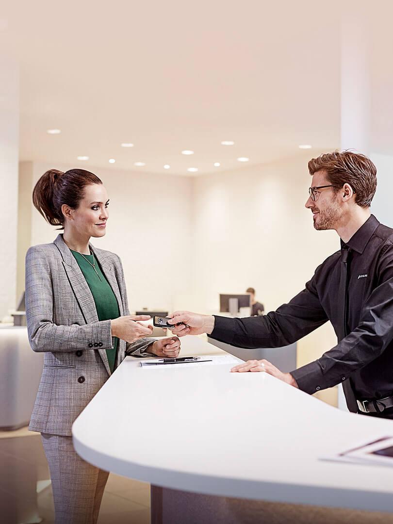 2020 lexus business how it works 01 world class service