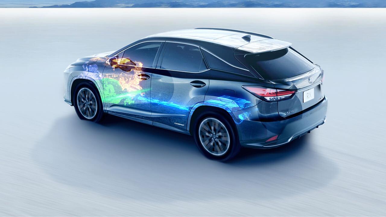 how hybrid electric works next steps