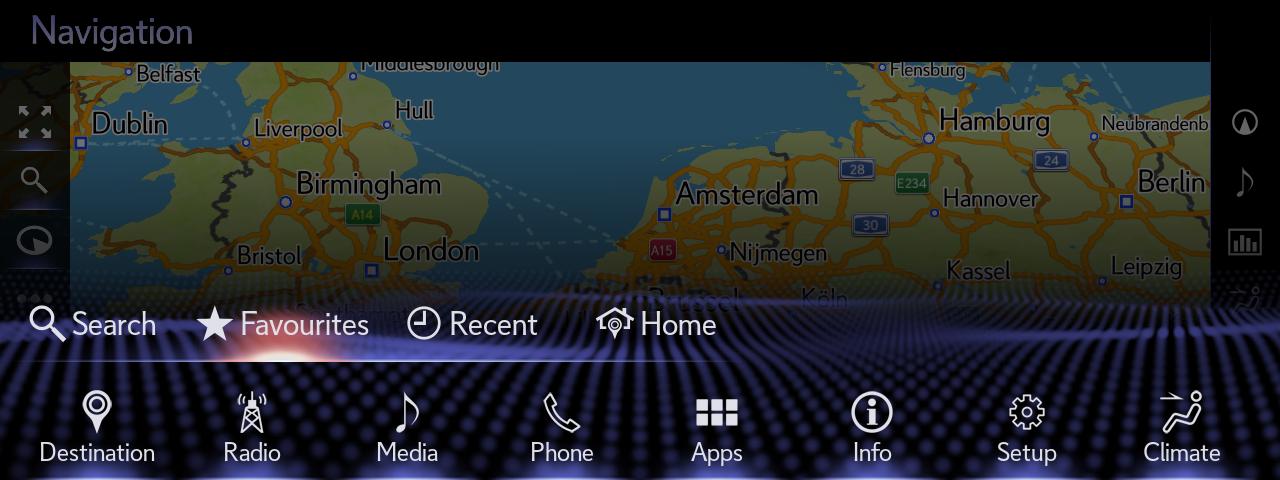 01 Set Auto Navigation