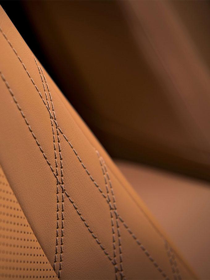 02 Zeven unieke kenmerken van de Lexus UX