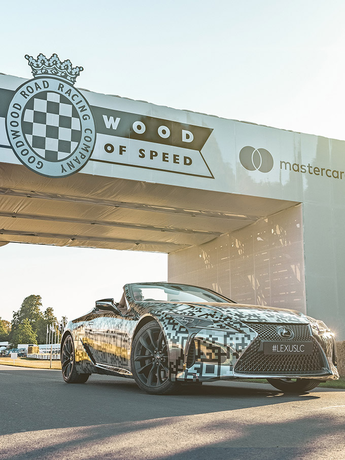 2019 010 Lexus LC Convertible Concept in productie content img 3