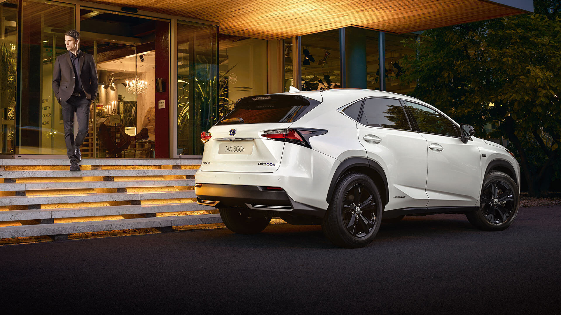 2017 lexus nx private lease