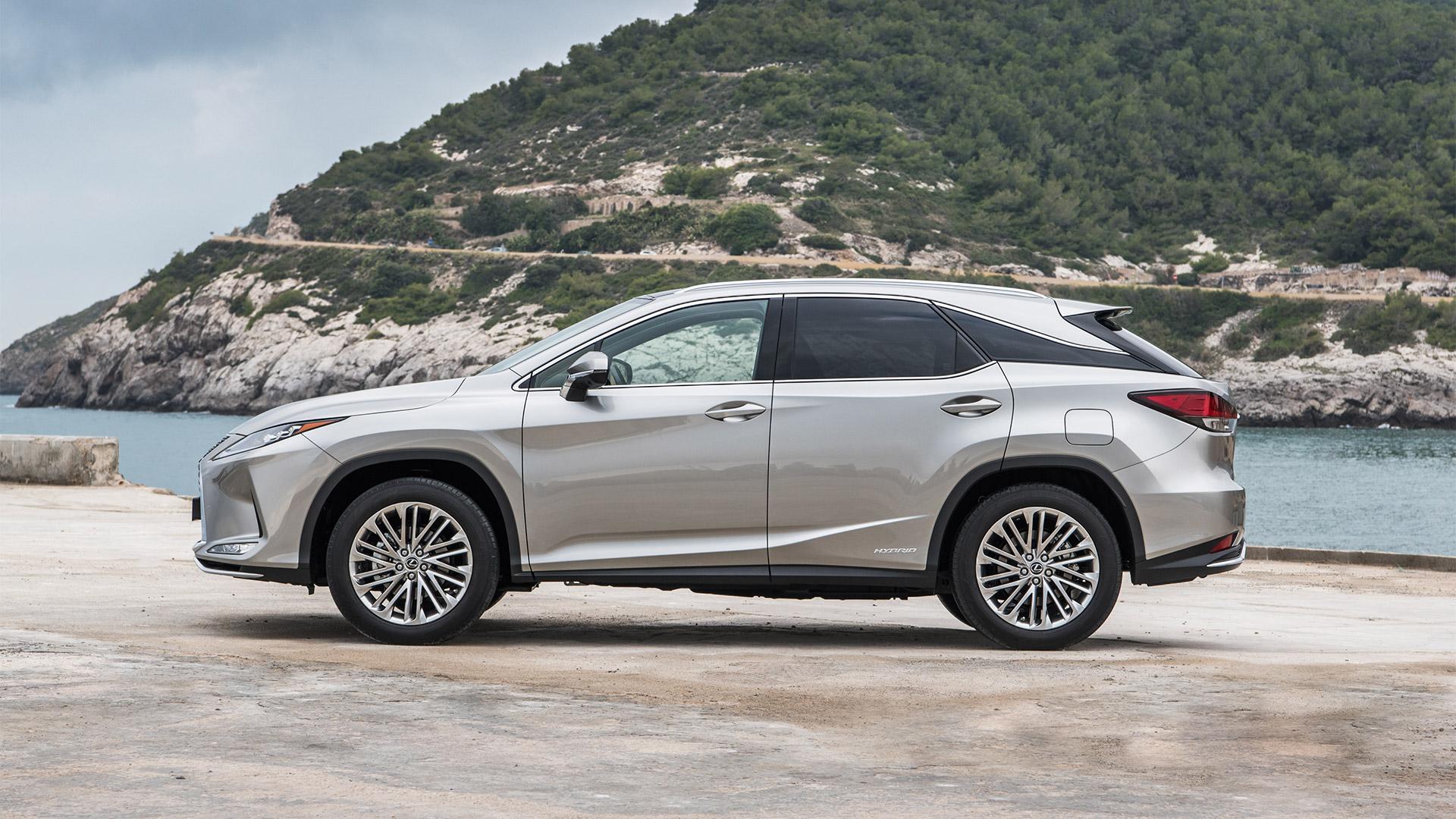 05 2019 020 Lexus RX pionier 1920x1080 galerij