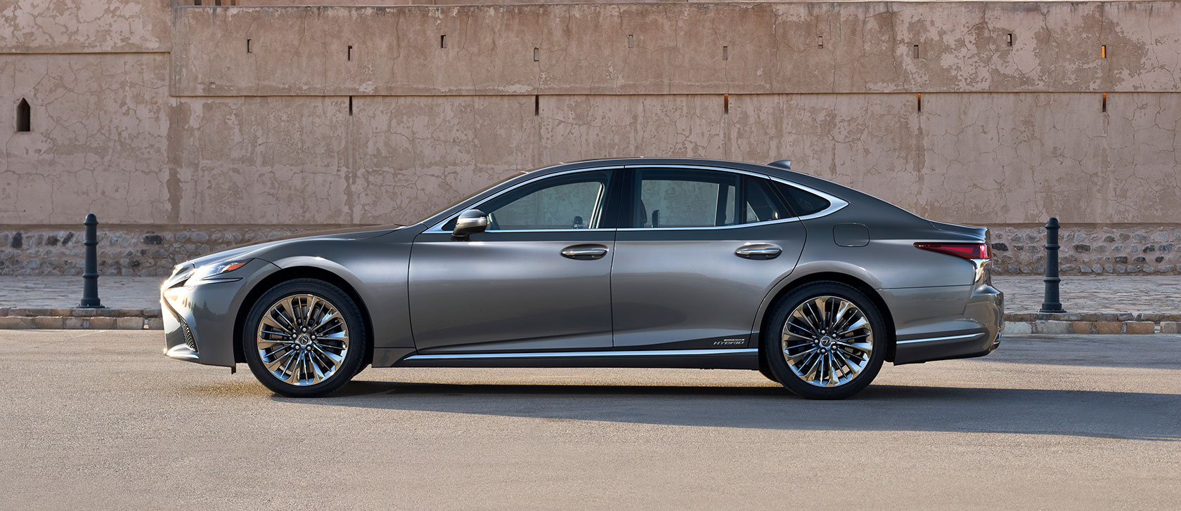 2021 013 Lexus streeft naar de perfecte lak 1920 img1