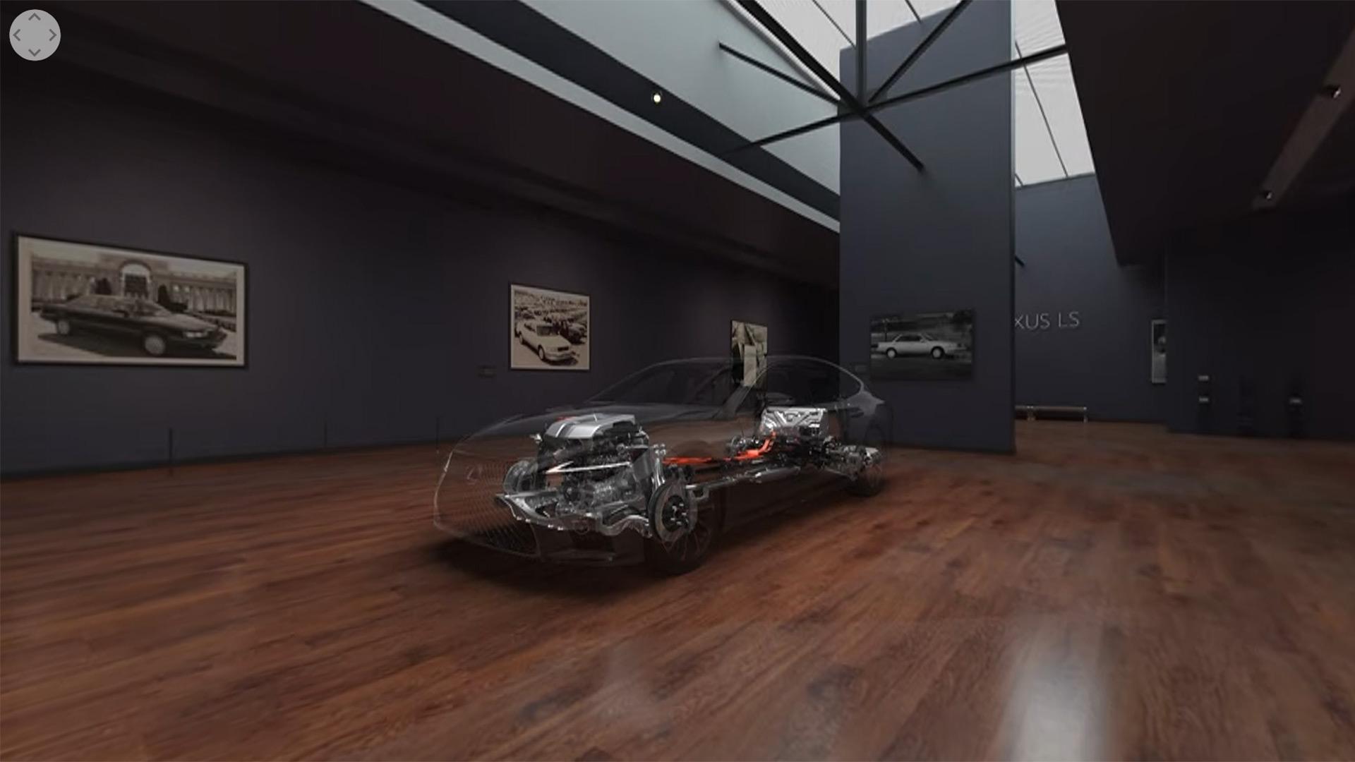 2020 042 Deze video over de Lexus LS moet je zien hero