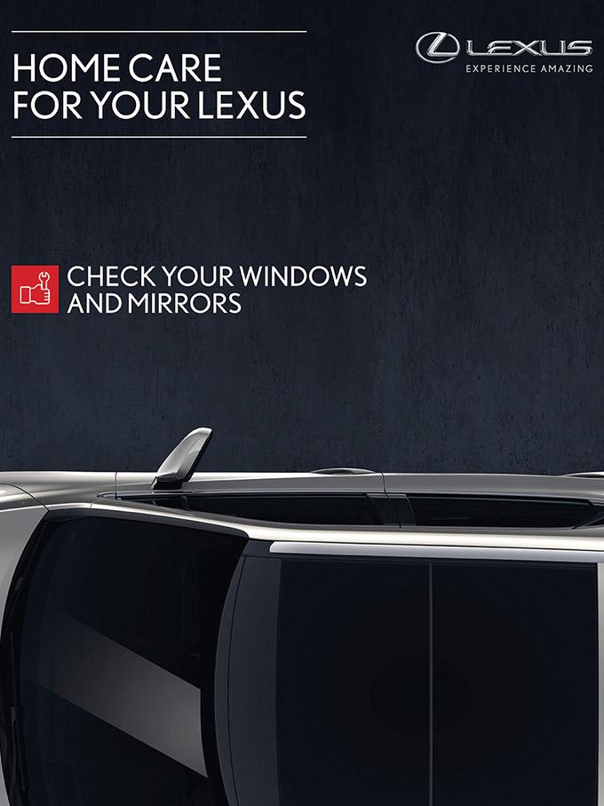 2020 019 Houd uw Lexus in topconditie met Lexus Homecare IMG Voorruit
