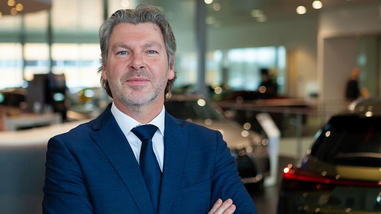 Lexus Amsterdam Tjeerd Roelofzen