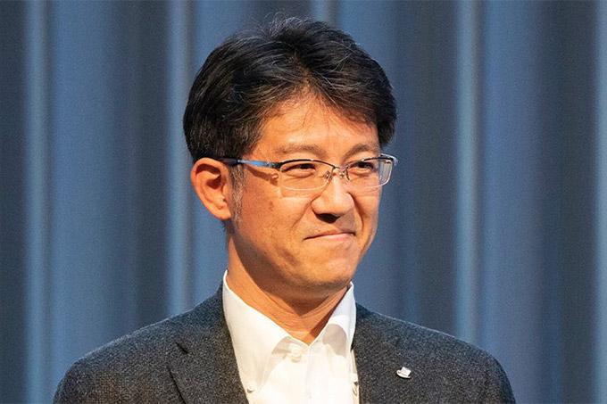 2020 009 Interview met Lexus CEO Koji Sato IMG1