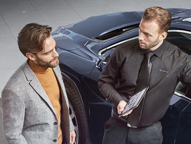 Lexus2020 CarsPage Grid HelpMeChoose Small