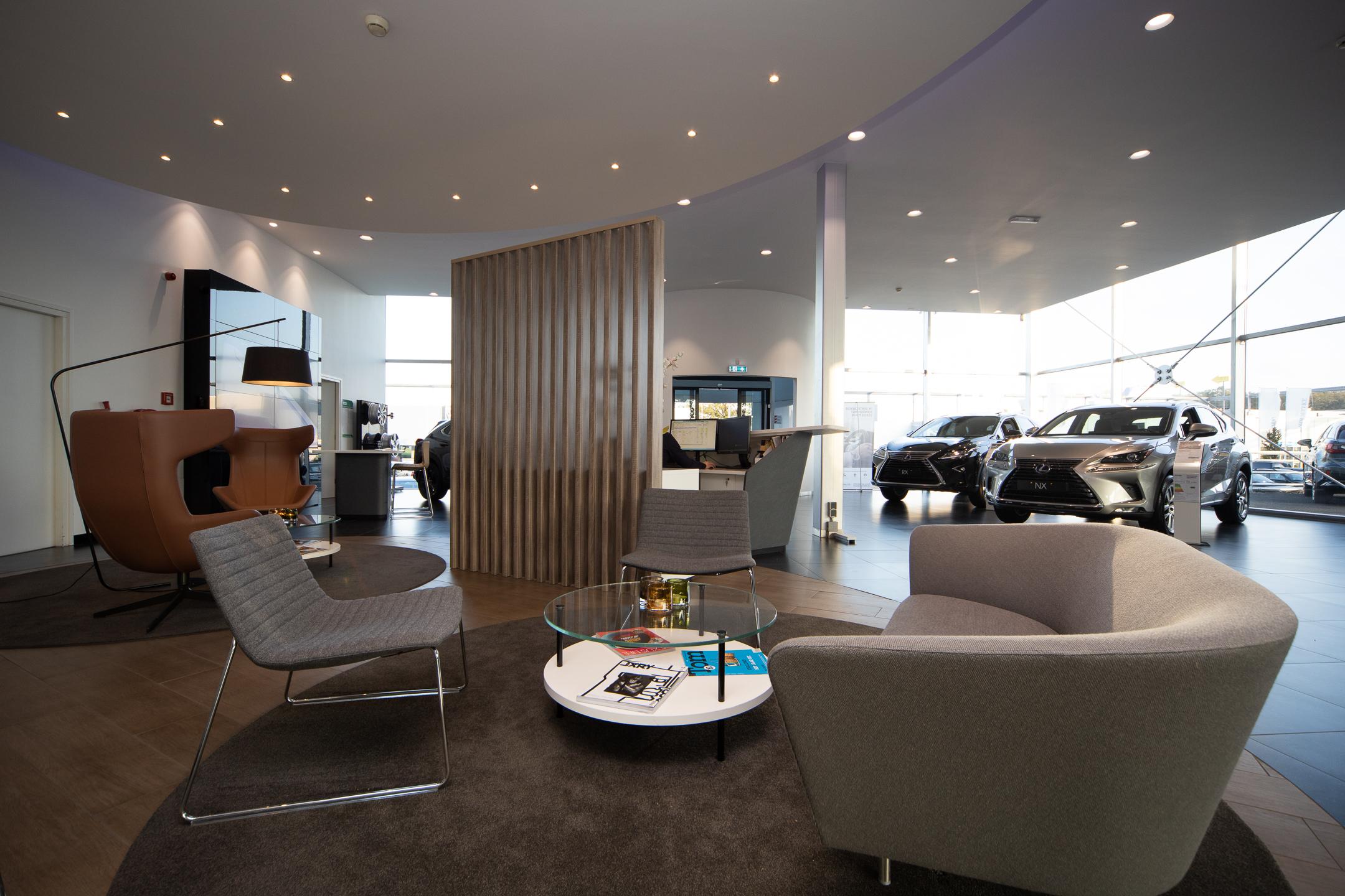 Lexus Enschede